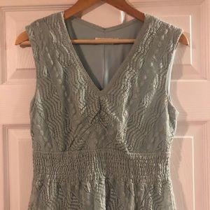 Feminine Lace Dress